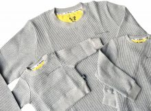 Ammehoela Sammy Sweater Parents
