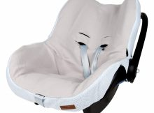 Baby's Only Hoes Maxi Cosi Classic Classic Roze