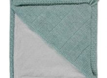Baby's Only Omslagdoek Stoer Stone Green