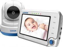 Babyfoon Luvion Supreme Connect