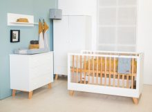 Babykamer Zara Naturel
