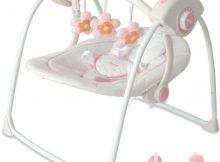 Baninni Babyswing Reposo Pink