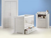 Basic Collection Babykamer Cherubin