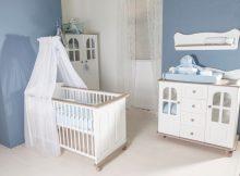 Bebies First Babykamer Annelies 2-delig