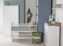 Bebies First Babykamer Essential
