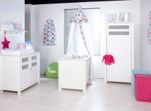 Bebies First Babykamer Gaby Met Deuren
