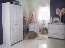 Bebies First Babykamer Jacky (showroomcondities)