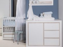 Bebies First Babykamer Roby 2-delig