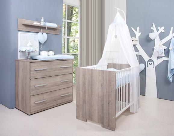 Kleuren Voor Babykamer : Bebies first babykamer ruben 2 delig btbkruben