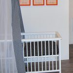 Bebies First Ledikant Vicky – kleur: Wit – Bebies First