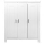 Bopita 3-deurskast Cobi – kleur: Diversen – Bopita
