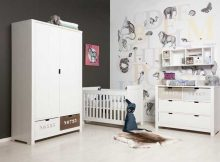 Bopita Babykamer Basic Wood