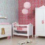 Bopita Babykamer Belle – kleur: Wit – Bopita