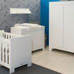 Bopita Babykamer Bianco – kleur: Wit – Bopita