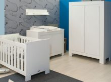 Bopita Babykamer Bianco