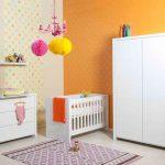 Bopita Babykamer Camille 2-delig – kleur: Wit – Bopita