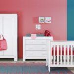 Bopita Babykamer Lucas – kleur: Wit – Bopita