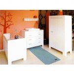 Bopita Babykamer Merel 2-delig – kleur: Wit – Bopita