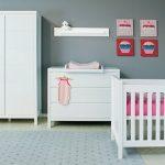 Bopita Babykamer Napoli – kleur: Wit – Bopita