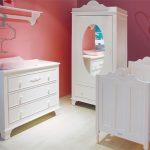 Bopita Babykamer Romantic – kleur: Wit – Bopita