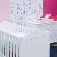 Bopita Babykamer Romantic XL - kleur: Wit - Bopita