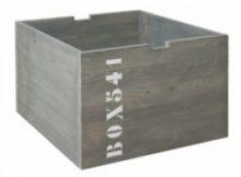 Bopita Speelgoedbak voor Compactbed