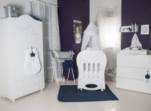 Born Lucky Babykamer Crystal