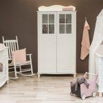 Born Lucky Babykamer Girona – kleur: Wit – Born Lucky