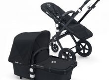 Bugaboo Cameleon3+ All Black