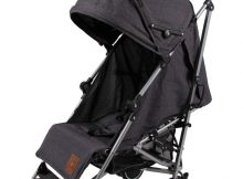 Buggy Born Lucky 5-positie Jeans Antra