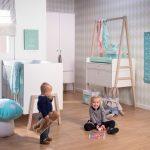 Childwood Babykamer Nordic Acacia – kleur: Wit – Childwood