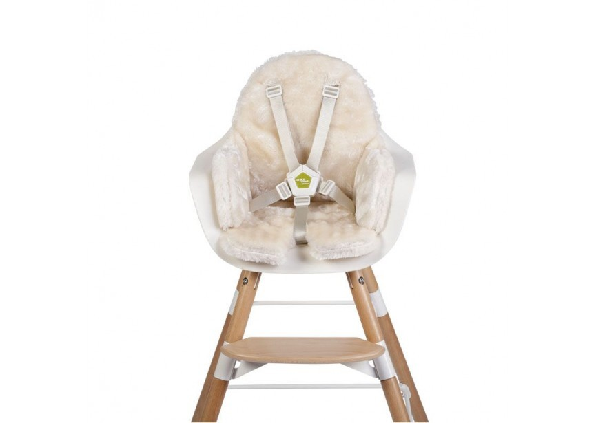 Childwood evolu stoelkussen off white btchevoscfow for Ladenblok paris