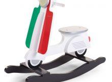 Childwood Schommel scooter Italy