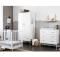 Coming Kids Babykamer Bliss White