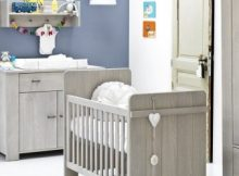 Coming Kids Babykamer Hopper 2-delig