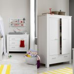 Coming Kids Babykamer New Basic – kleur: Wit – Coming Kids