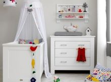 Coming Kids Babykamer New Basic 2-delig