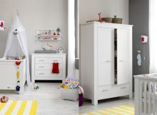Coming Kids Babykamer New Basic