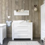 Coming Kids Babykamer Salty – kleur: Wit – Coming Kids