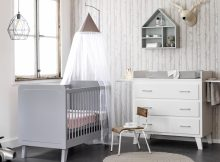 Coming Kids Babykamer Scandi 2-delig