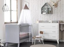 Coming Kids Babykamer Scandi