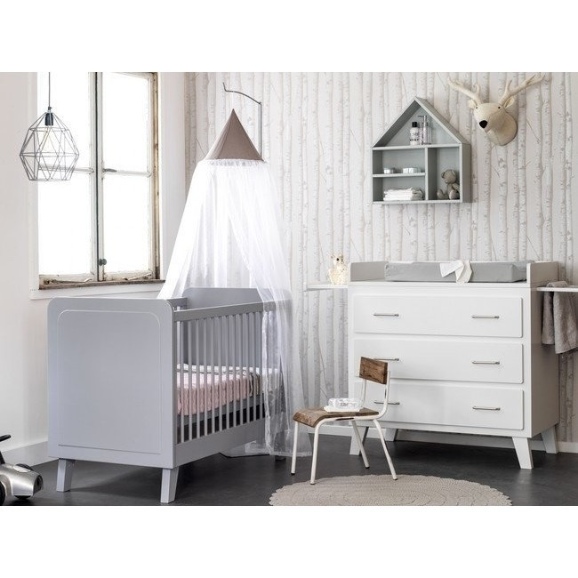 Coming Kids Babykamer Scandi - kleur: Diversen - Coming Kids