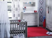 Coming Kids Babykamer Zanzi