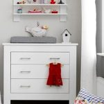 Coming Kids Commode New Basic – kleur: Wit – Coming Kids