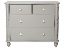 Coming Kids Commode Pebbles Grey