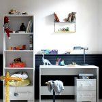 Coming Kids Kast Click – kleur: Wit – Coming Kids