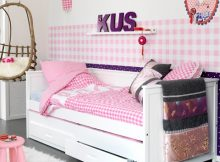 Coming Kids Tienerkamer Flex Wit