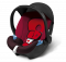 Cybex Aton Basic Rumba Red