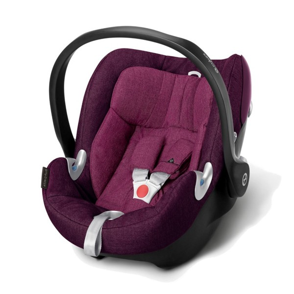 cybex aton q plus mystic pink babykamer winkel. Black Bedroom Furniture Sets. Home Design Ideas