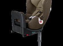 Cybex Autostoel Sirona Plus Olive Khaki